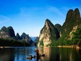 Guilin, Yangtze River tours