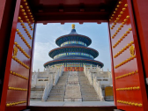 Beijing, Xi'an, Shanghai, Yangtze Cruise Tour Deals