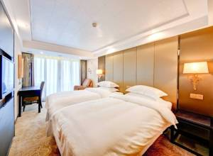 Yangtze Gold 7 Bed Room