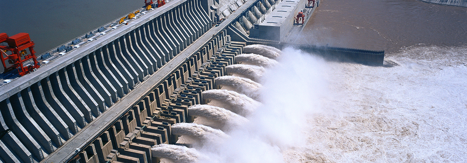 Three gorges dam project china s biggest project since the great wall - Three Gorges Dam Project China S Biggest Project Since The Great Wall 11