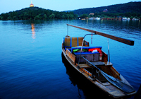 Hangzhou Escape with Yangtze River Cruise Tour
