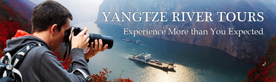 Gulin and Yangtze River Tours
