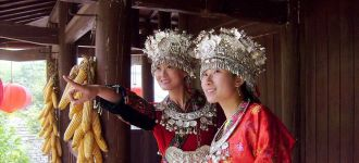 miao people